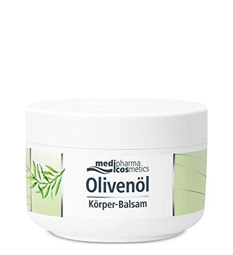 Dr. Theiss Naturwaren Oliven Öl, Körper-balsam, 250 ml