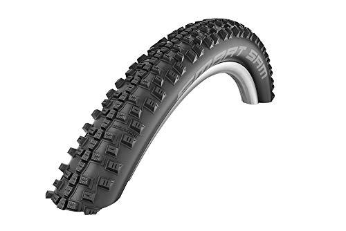 Schwalbe Unisex– Erwachsene Reifen-1402880413 Reifen, Schwarz, One Size