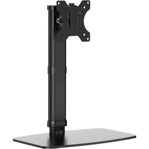 Tripp Lite Single-Display Monitor Stand Height Adjustable 17-27in Monitors (DDV1727S)