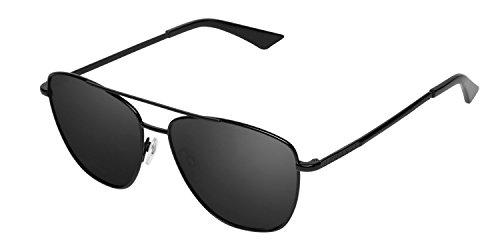 HAWKERS · LAX · Black · Dark · Gafas de sol para hombre y mujer