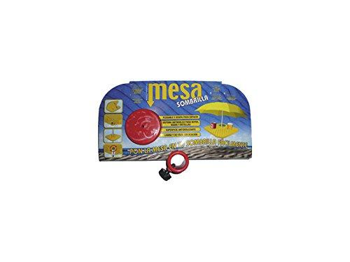 Mesa Para Sombrilla D.23Mm 400456