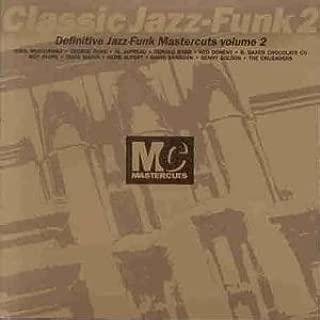 Classic Jazz Funk Master 2 Analog
