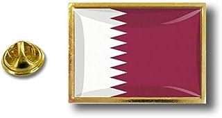 Spilla Pin pin's Spille spilletta Giacca Bandiera Distintivo Badge Qatar