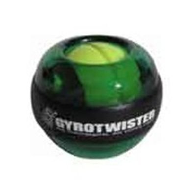 GyroTwister-Vertrieb Nann 7001 - Gyrotwister grün/gelb
