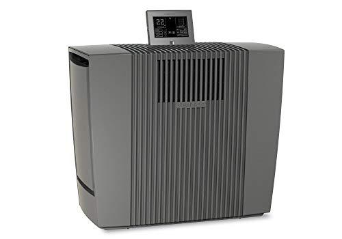 Venta Luftreiniger App Control LP60 WiFi für Räume bis 75 qm, Anthrazit