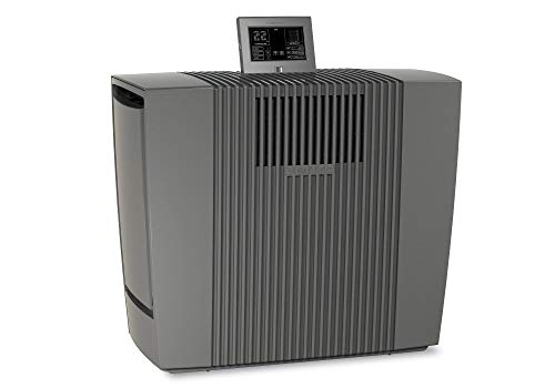 Venta Luftreiniger LP60 WiFi App Control für Räume bis 75 qm, anthrazit