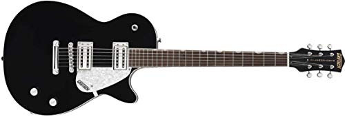 Gretsch G5425 Electromatic Jet Club Electric Guitar - Black