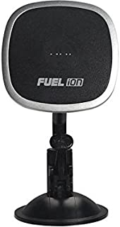 Fuel iON Car Mount - Magnetic Wireless Charging System for iPhone 5/5s, Galaxy S4, S5, Note 3 - Fuel iON Magnetic Case Required