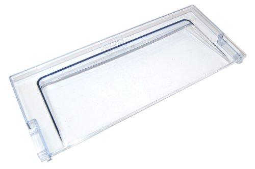 Hotpoint Fridge Freezer Clear Plastic Fast Freeze Door Flap. Genuine part number C00215710
