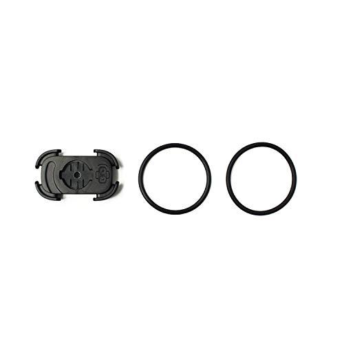 Lumos Kickstart Helmet Remote Mount Fahrradhelm, Black, Unisize
