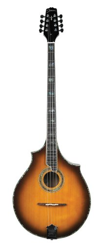 Johnson MA-500 Deluxe Bouzouki