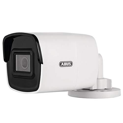 ABUS TVIP62561 Performance Line Profi IP Videoüberwachung PoE Überwachungskamera 2MPx W-LAN Mini Tube-Kamera