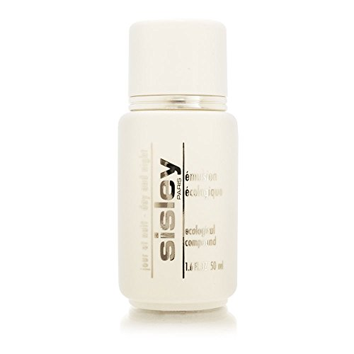 Sisley Emulsion Ecologique unisex, Gesichtspflege 50 ml, 1er Pack (1 x 0.083 kg)