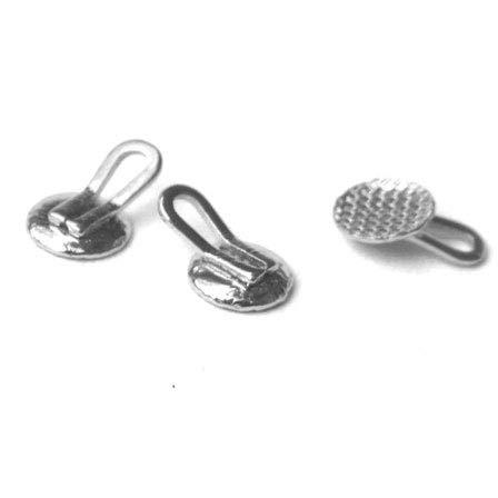 30 Pcs New Lingual Ring Pulling Dental Orthodontics Materials