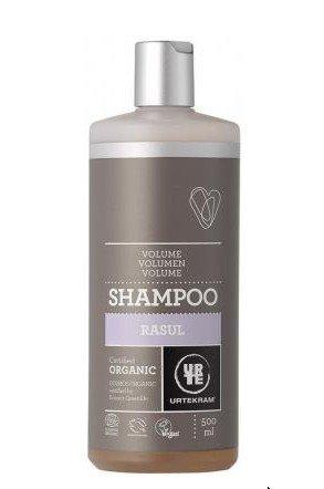 Urtekram Rhassoul Shampoo 500 ml