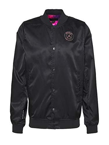 Nike Chaquetas para hombre, color negro, CV3288 010 Negro M