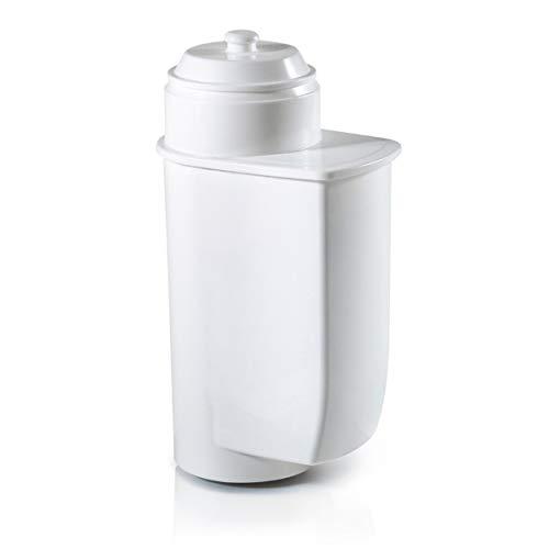 Siemens TZ70003 Brita Intenza Wasserfilter (1er Pack, Entkalkung, reduziert geruchs- und geschmacksstörende Stoffe, für EQ.Serie, supresso Reihe und Einbauvollautomaten)