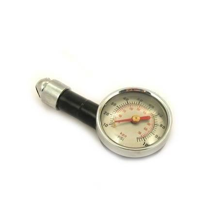 Manometr rad 0,5-7,5 métal atmosphérique