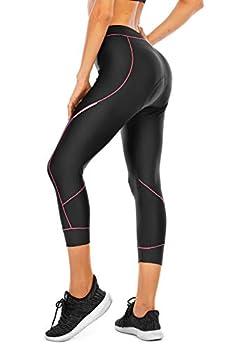 cycling pants women padded