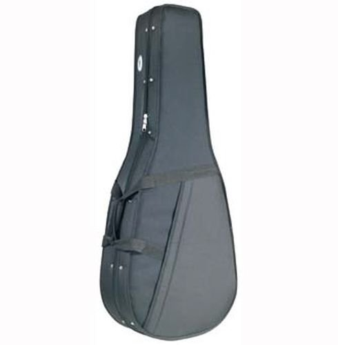 MBT Polyfoam Padded Acoustic/Dreadnought Guitar Case