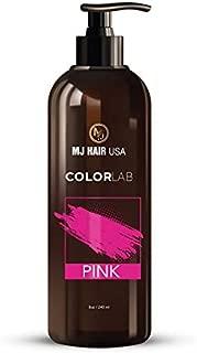 Color Lab Pink