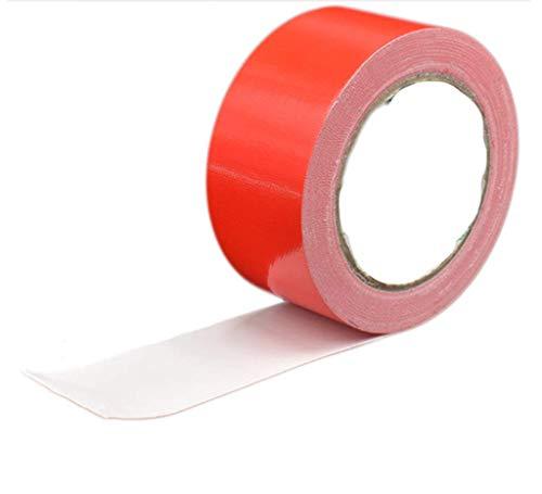 SXYULQQZ doek tape enkelzijdige waterdichte tentoonstelling sterke hoge viscositeit slijtvaste kleur tapijt lijm