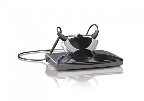 Induktiver Funk-Kopfhörer Humantechnik Swing Digital LR