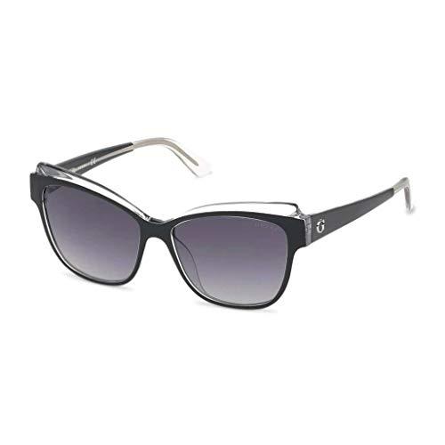 Guess Mujer gafas de sol GU7592, 03B, 57