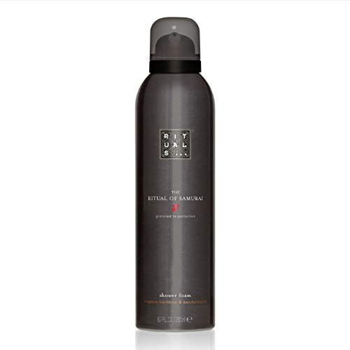 RITUALS, The Ritual of Samurai Duschschaum, 200 ml