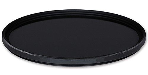 ND8 (densidade neutra) filtro de vidro multirevestido (67 mm) para Nikon COOLPIX P900 + pano de microfibra Nw Direct