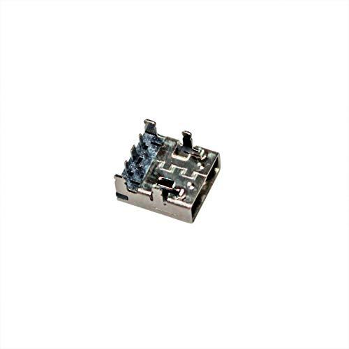 Zahara - Conector de carga de puerto USB para Asus X205T de 11,6', X205TA Intel Z3735F