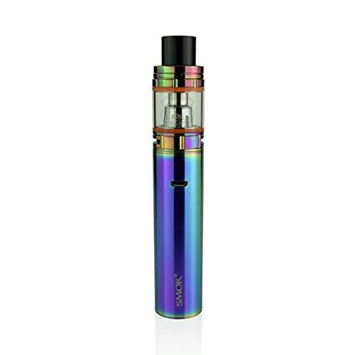 SMOK Stick X8 3000 mah 2mL E Zigaretten Starter Kit (Regenbogen)