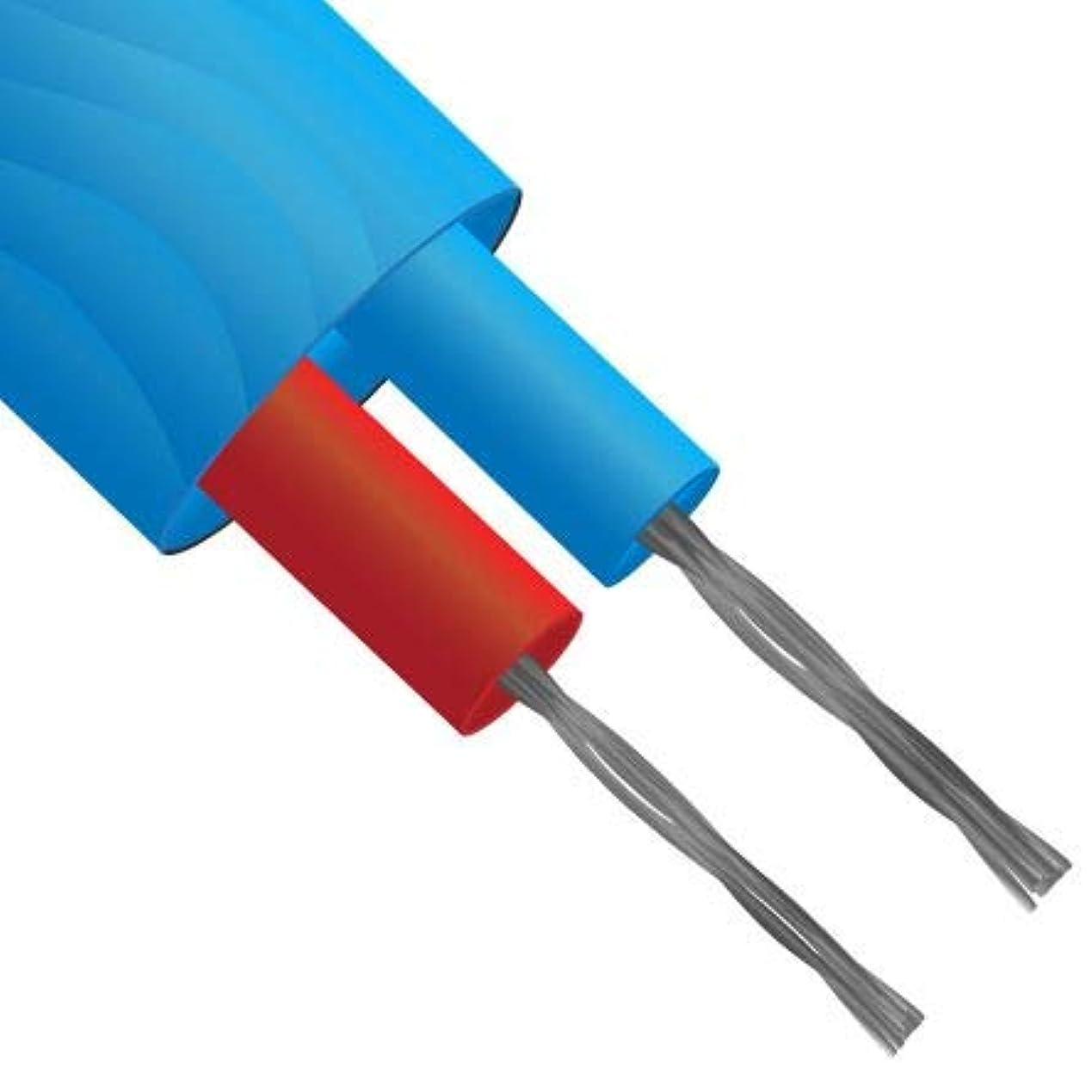 投資するアッパークッションRS PRO 熱電対用延長ケーブル, Tタイプ, 200m 8140086