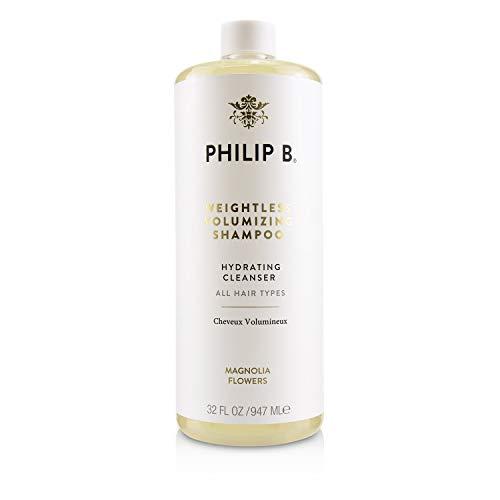PHILIP B Weightless Volumizing Shampoo, 32 Fl Oz