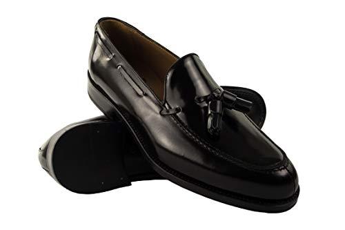 Zerimar Zapatos Castellanos Hombre | Mocasin Antifaz