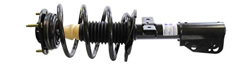 Monroe Shocks & Struts Quick-Strut 172518 Strut and Coil Spring Assembly