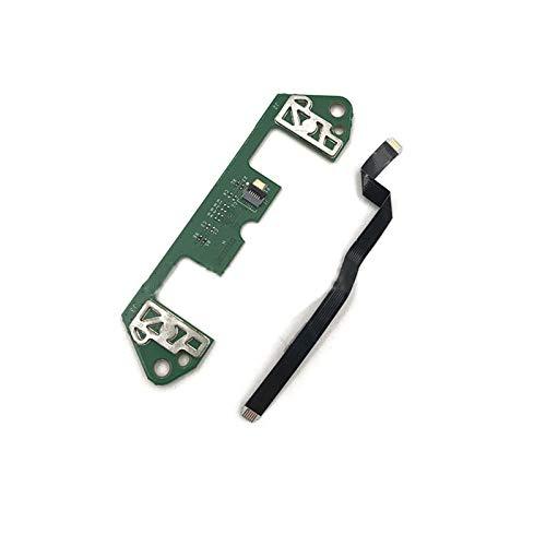 LICHIFIT Gebrauchte Leiterplatte Original Paddle Switch Board P1 P2 P3 P4 für Xbox One Elite Wireless Controller mit Flachbandkabel