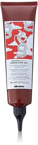 Davines NaturalTech Energizing Gel 150ml gel per cute e capelli fragili tendenti alla caduta