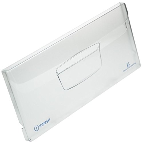 FRONTALE CASSETTO FRIGORIFERO FREEZER FRIGO ARISTON INDESIT ORIGINALE C00291478