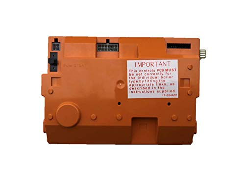 Ideal orange Control Box 174486 icos, istor, Esprit, Elise, Evo & Mexiko ER * NEU *