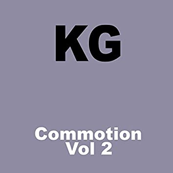 Commotion Vol, 2