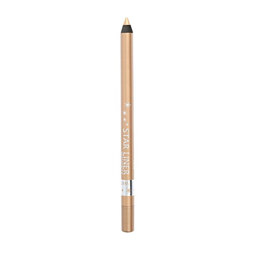 Arcancil Starliner 542 Golden Groove Crayon Contour des Yeux or Vegan