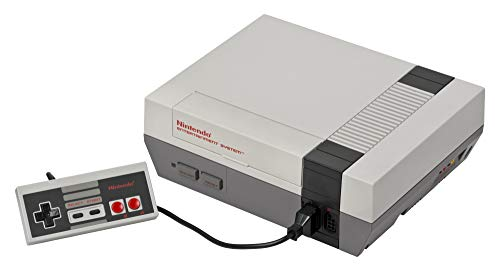 Original NES System by Nintendo (Renewed)