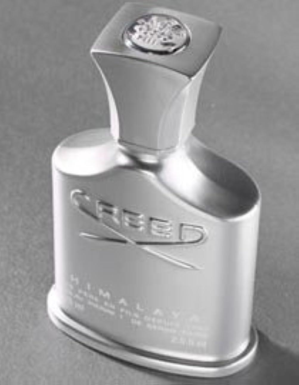 円形活性化する通信網Creed Himalaya (ヒマラヤ) 4.0 oz (120ml) EDT Spray (テスター/箱なし?キャップなし)for Men