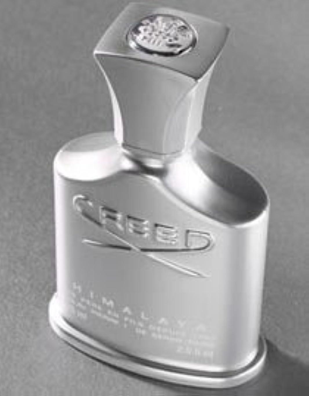セーブ豆腐ゆりCreed Himalaya (ヒマラヤ) 2.5 oz (75ml) EDT Spray for Men