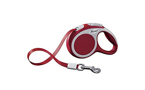 Flexi E-00420 01 Vario Cinta XS Rojo