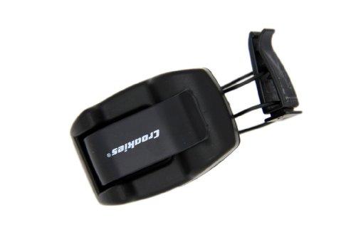 soporte rejilla móvil para coche fabricante Croakies
