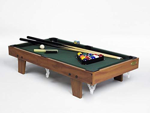 3 ft LTH tablero de la mesa juego de billar: Amazon.es: Deportes y ...