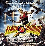 Flash Gordon / Amityville 3D