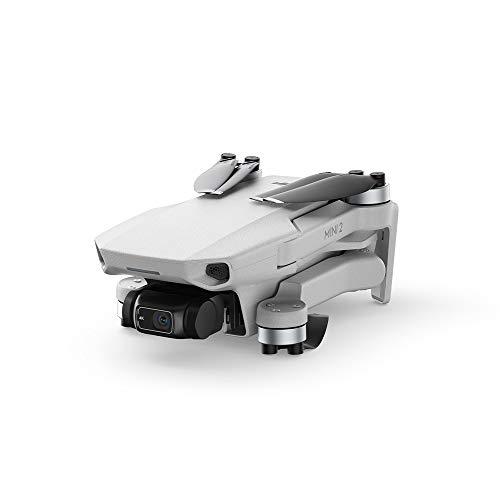 【国内正規品】DJIMINI2ドローンカメラ付き小型グレーonesize